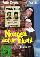 Nonnen auf der Flucht Poster