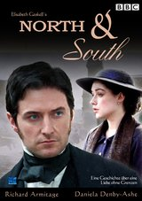North & South Poster