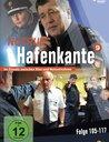 Notruf Hafenkante 9, Folge 105-117 (4 Discs) Poster