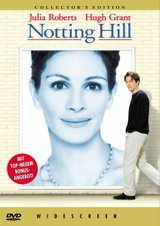 Notting Hill (Collector's Edition) Poster