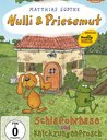 Nulli & Priesemut - Schlafohrhase und Knickzungenfrosch Poster