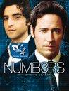Numb3rs - Die zweite Season (6 DVDs) Poster