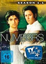 Numb3rs - Season 1, Vol. 1 (2 Discs) Poster