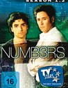 Numb3rs - Season 1, Vol. 2 (2 Discs) Poster