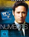 Numb3rs - Season 2, Vol. 1 (3 Discs) Poster