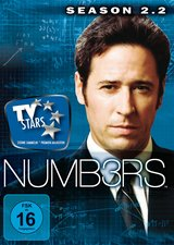 Numb3rs - Season 2, Vol. 2 (3 Discs) Poster