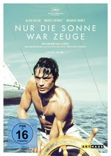 Nur die Sonne war Zeuge (Special Edition, Digital Remastered) Poster