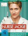 Nurse Jackie - Staffel 1 (3 Discs) Poster