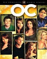 O.C., California - Die komplette vierte Staffel (5 DVDs) Poster