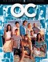 O.C., California - Die komplette zweite Staffel (7 DVDs) Poster