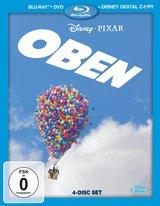 Oben (2 Discs, + DVD, + Digital Copy) Poster