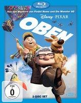 Oben (2 Discs) Poster
