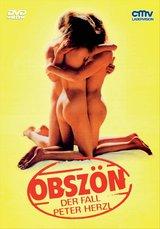 Obszön - Der Fall Peter Herzl Poster