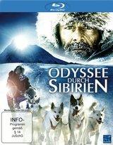 Odyssee durch Sibirien Poster