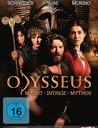 Odysseus - Macht, Intrige, Mythos (4 Discs) Poster