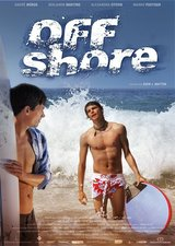 Off Shore Poster