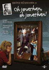 Oh, Jonathan - Oh, Jonathan! Poster