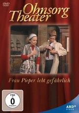 Ohnsorg Theater: Frau Pieper lebt gefährlich Poster