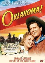 Oklahoma! (Einzel-DVD) Poster