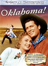 Oklahoma! (Special Edition, 2 DVDs) Poster