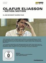 Olafur Eliasson - Notion Motion Poster