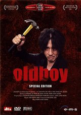 Oldboy (Special Edition, 2 DVDs) Poster
