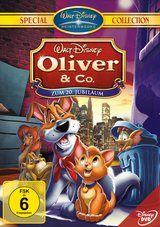 Oliver & Co. (Special Collection zum 20. Jubiläum) Poster