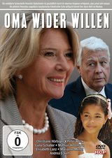 Oma wider Willen Poster