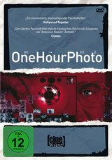 One Hour Photo Poster