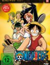 One Piece - Die TV Serie - Box Vol. 1 Poster