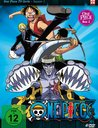 One Piece - Die TV Serie - Box Vol. 2 (6 Discs) Poster