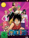 One Piece - Die TV Serie - Box Vol. 5 (6 Discs) Poster