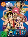 One Piece - Die TV Serie - Box Vol. 6 (6 Discs) Poster