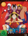 One Piece - Die TV Serie - Box Vol. 7 (6 Discs) Poster