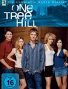 One Tree Hill - Die komplette dritte Staffel (6 DVDs) Poster