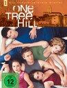 One Tree Hill - Die komplette erste Staffel (6 DVDs) Poster