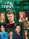 One Tree Hill - Die komplette vierte Staffel (6 DVDs) Poster