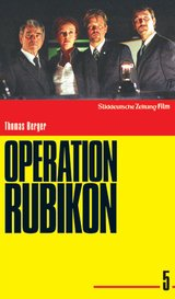 Operation Rubikon Poster