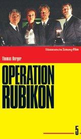 Operation Rubikon Poster
