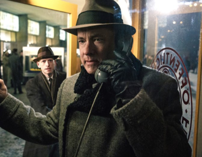oscars 2016 bridge of spies