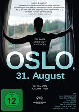 Oslo, 31. August (OmU) Poster