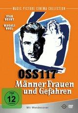 OSS 117 - Männer, Frauen und Gefahren Poster