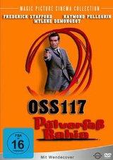 OSS 117 - Pulverfass Bahia Poster