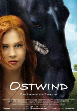 Ostwind - Zusammen sind wir frei Poster