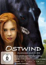 Ostwind - Zusammen sind wir frei (Special Edition, Exklusivprodukt) Poster