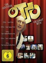 Otto - Die große Otto-Gesamt-Box (5 Discs) Poster