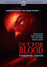 Out for Blood - Fürchte jeden Poster