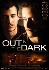 Out in the Dark (OmU) Poster