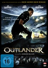 Outlander (2 DVDs) Poster