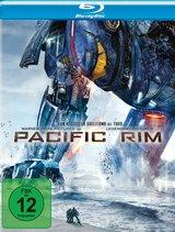 Pacific Rim (2 Discs) Poster
